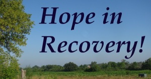 hopeinrecovery